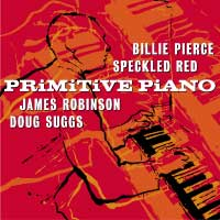 click CD SR5005: Primitive Piano