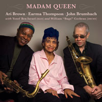 click CD SR5015: Madam Queen