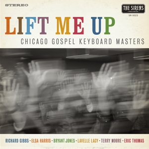 click CD SR5023: Lift Me Up